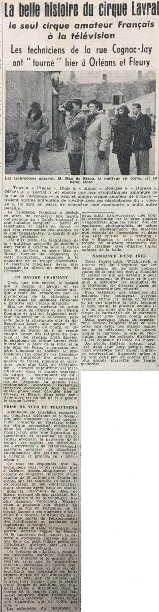 La-belle-histoire-du-cirque-Lavrat-La-République-du-Centre-24-novembre-1950