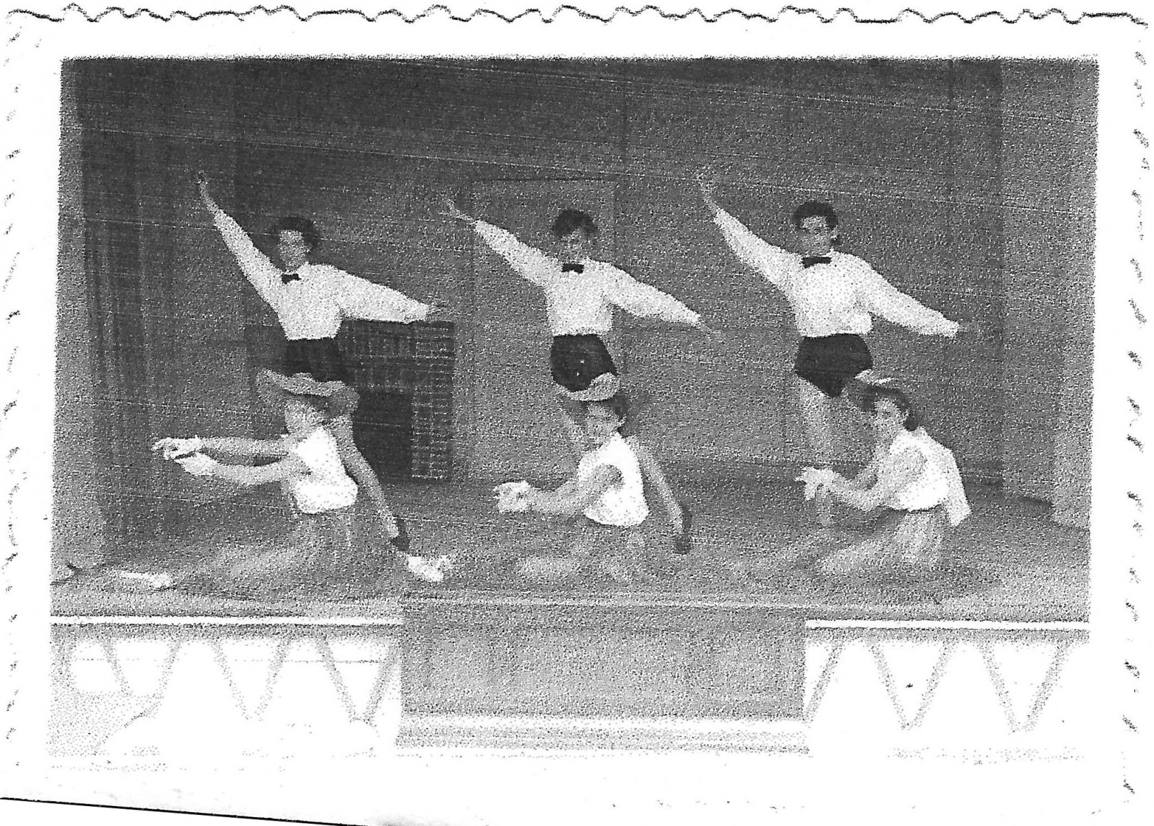 1951-Mariage-Liliputien