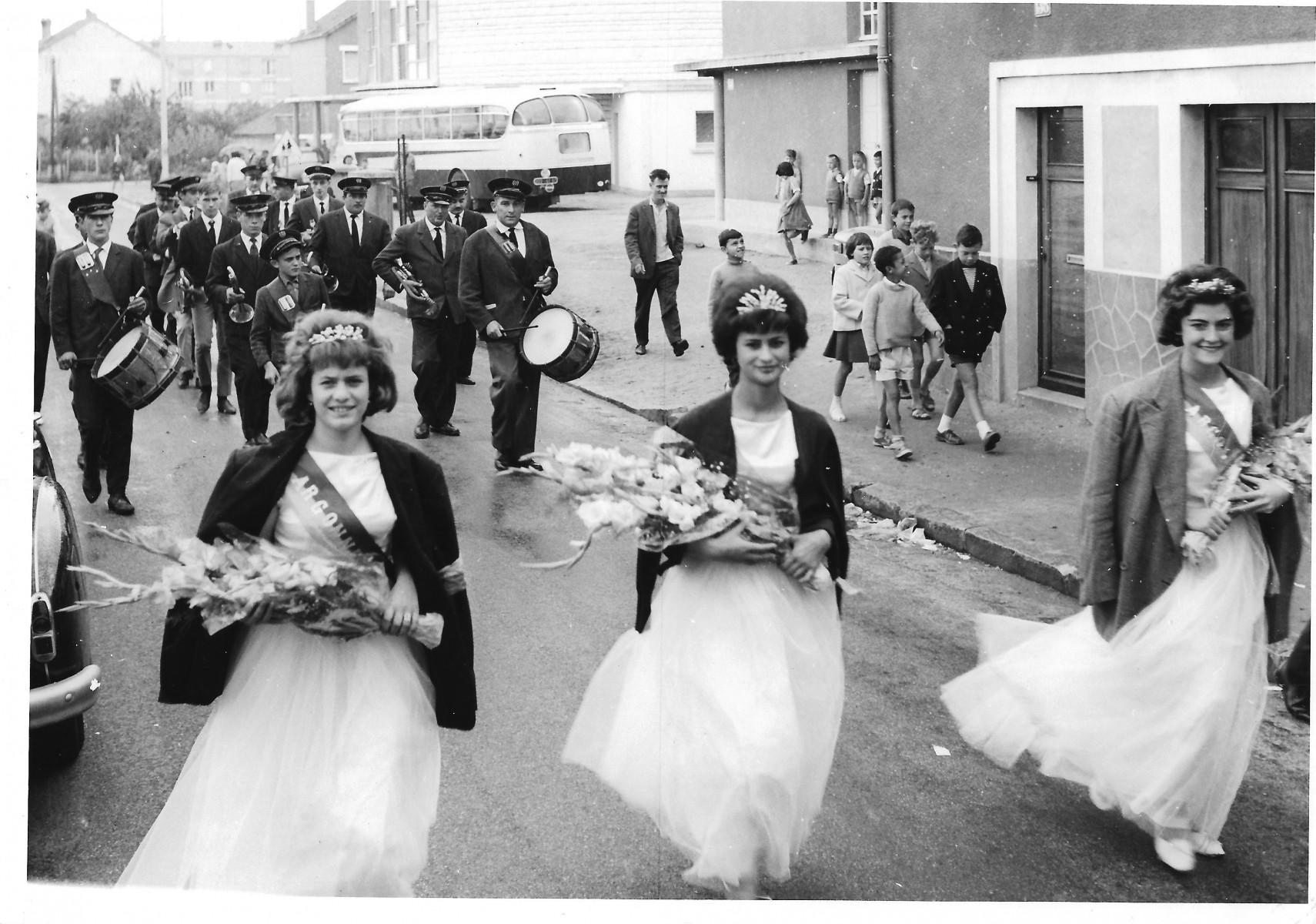 26-Docs-Lydie-Gascoin-14-Fête-de-lArgonne-1962-rue-de-lArgonne-2-09-1963